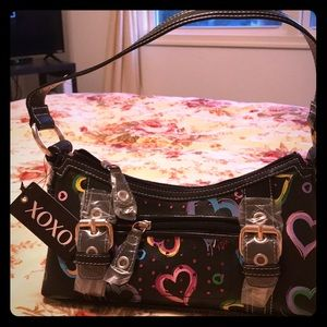 Xoxo new with tags purse